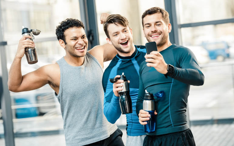 Sweating the Money – The ABC of a Gym Owner Salary 5
