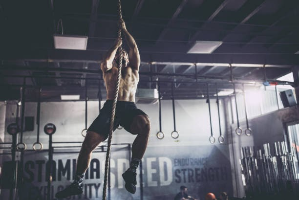 The Pain and Gain of Starting a CrossFit Gym 6