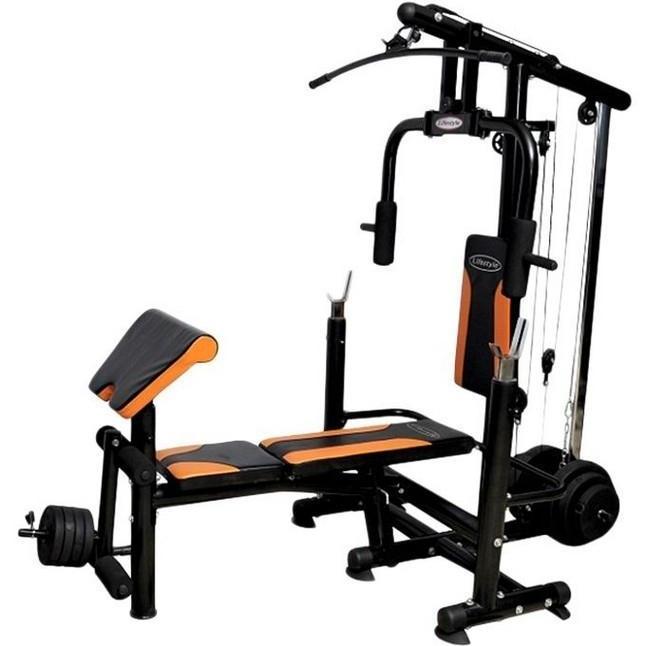 Multi-Purpose Gym Machine 1