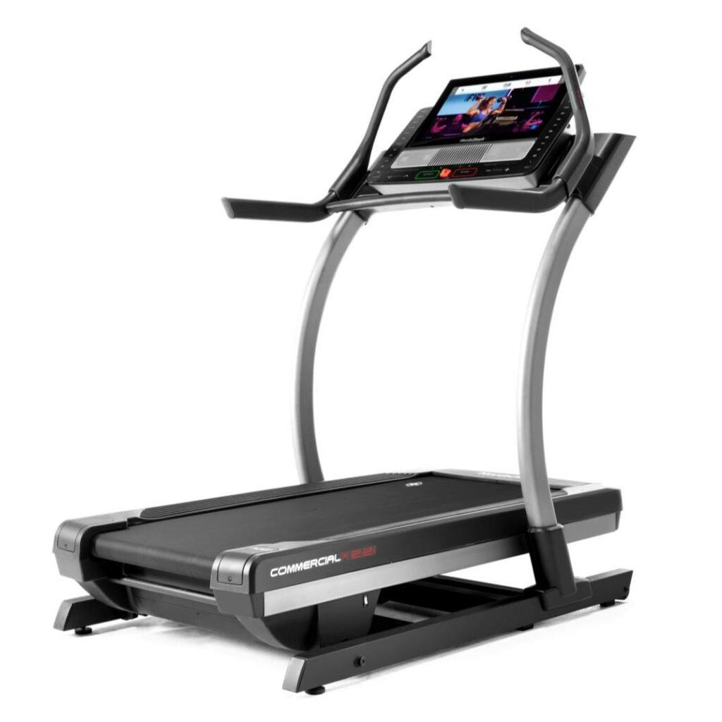 Top 16 Best Commercial Treadmills 2021 6