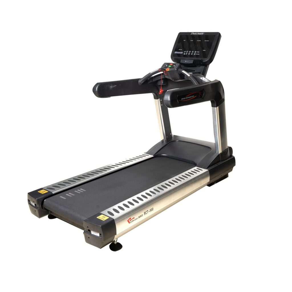 Top 10 Leading Commercial Treadmill Brands of China 6
