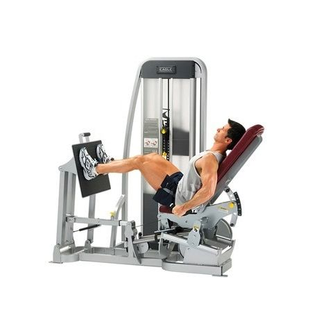 Expert's Top Ten Picks of the Best Commercial Leg Press Machine for Your Gym 5