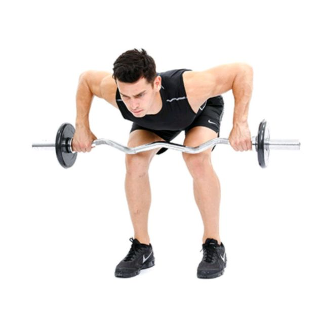 Commercial Weight Lifting Equipment 18