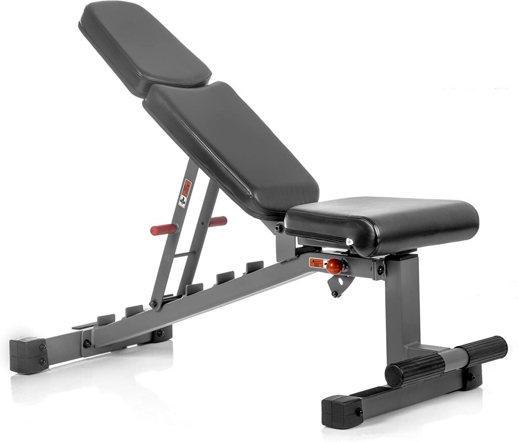 10 Best Commercial Weight Benches for the Year 2021 6