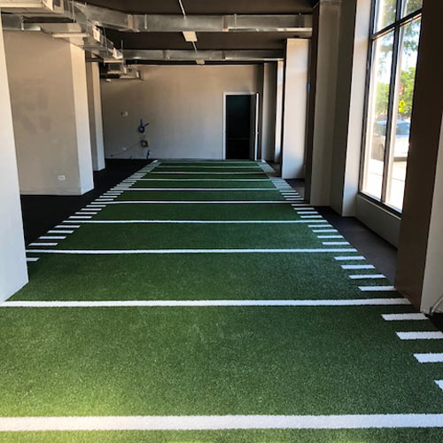 Commercial Gym Flooring Tiles 13
