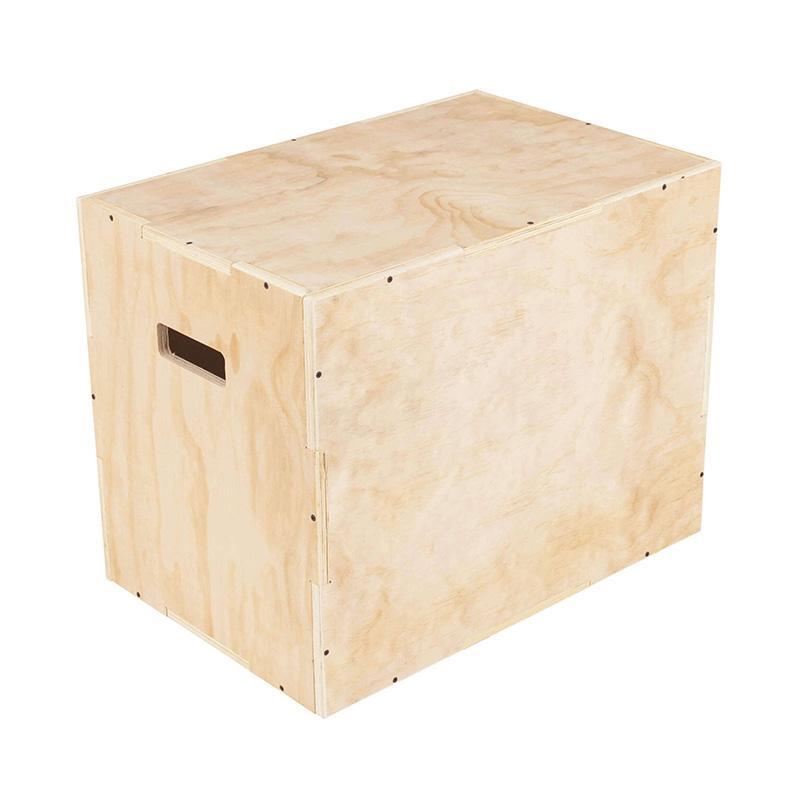 Gym Jump Box 12