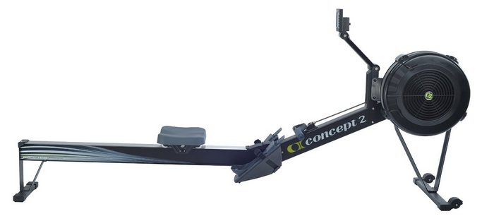 Commercial Rowing Machine 11