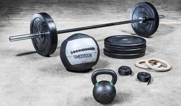The Pain and Gain of Starting a CrossFit Gym 7