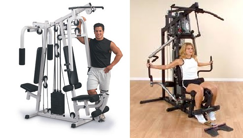 Commercial Weight Machines 19