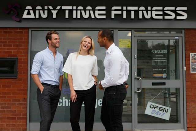 Gym Life - To Franchise or Not to Franchise? 6