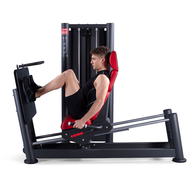 Expert's Top Ten Picks of the Best Commercial Leg Press Machine for Your Gym 6