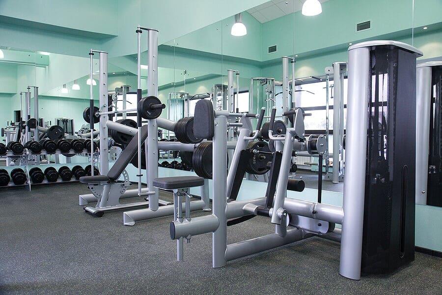 Multi-Purpose Gym Machine 16