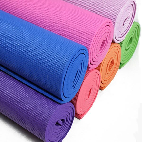 Reliable Best Yoga Mat Manufacturer? Here they are! 6