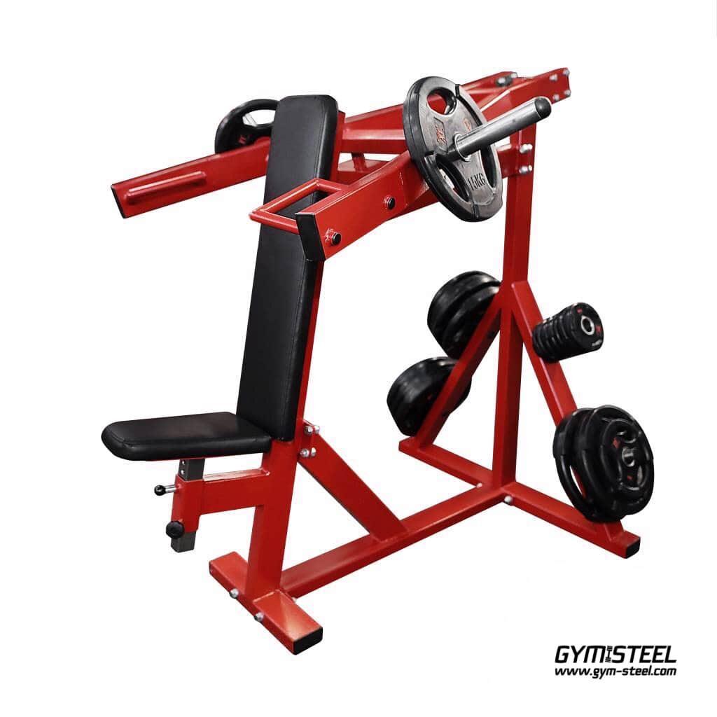 Shoulder Press Machine 9