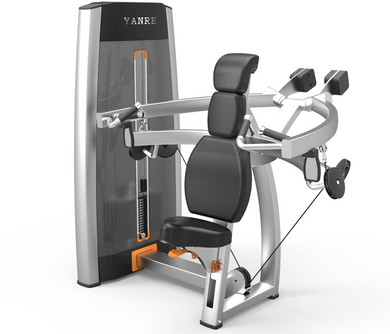 Wholesale Fitness Equipment 1