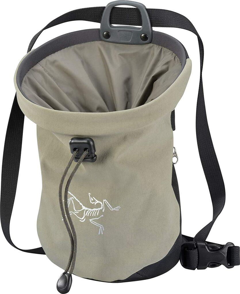 Custom Chalk Bag 6