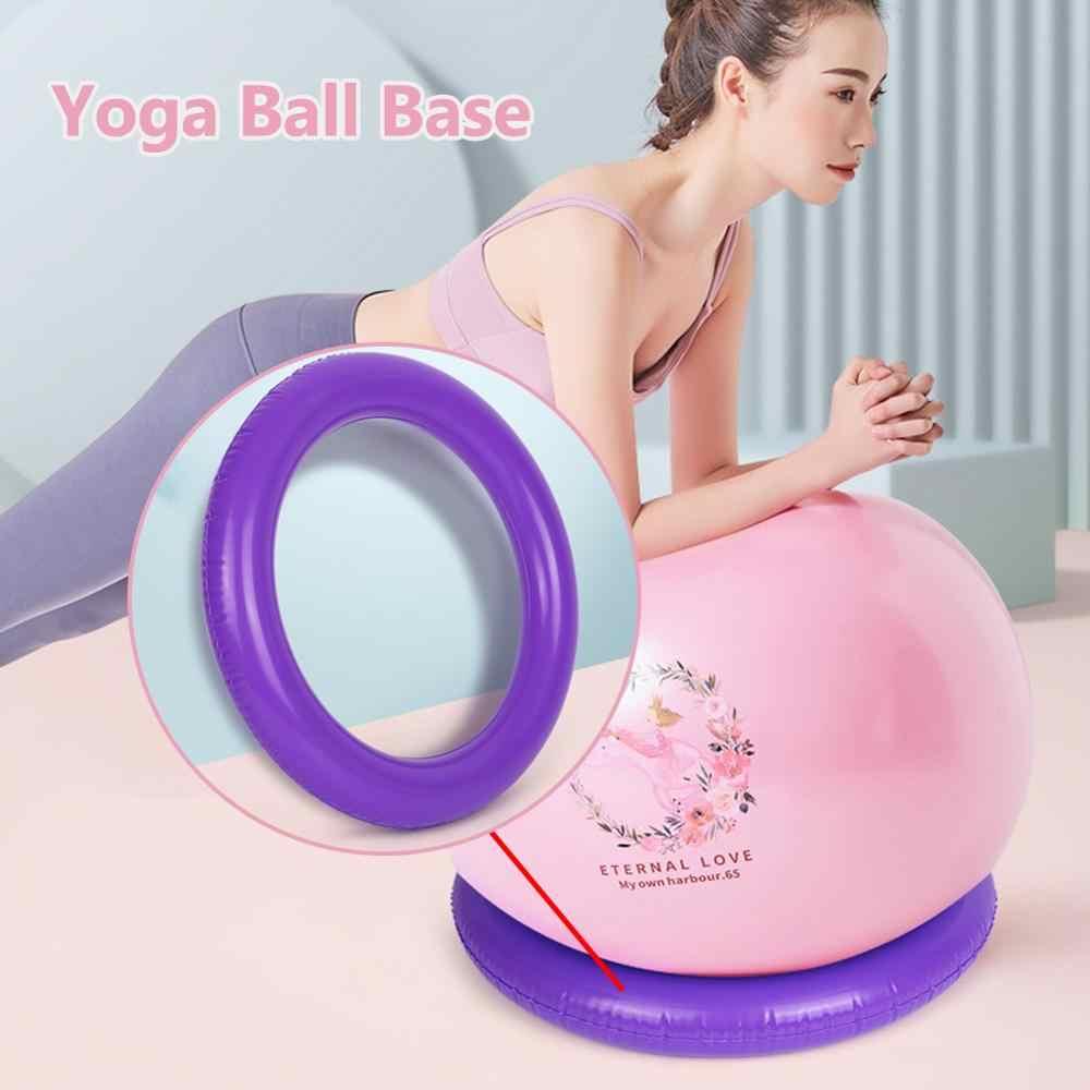 Wholesale Yoga Ball 11