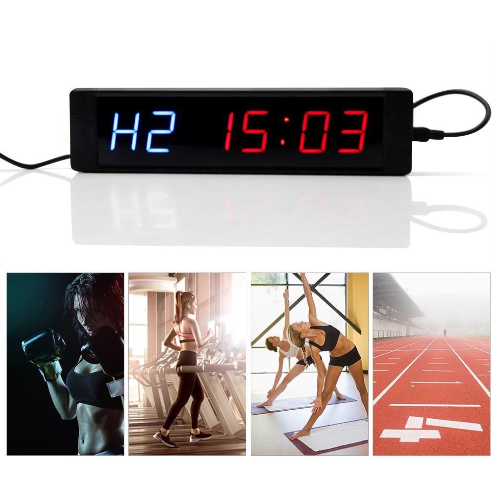 Gym Timer 7