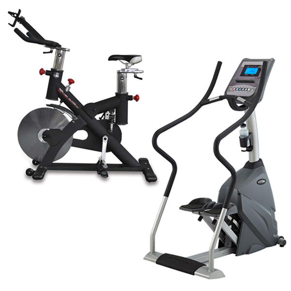The Definitive Guide to Commercial Gym Fit Out 8