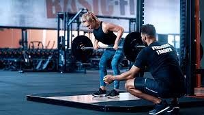 The Pain and Gain of Starting a CrossFit Gym 8