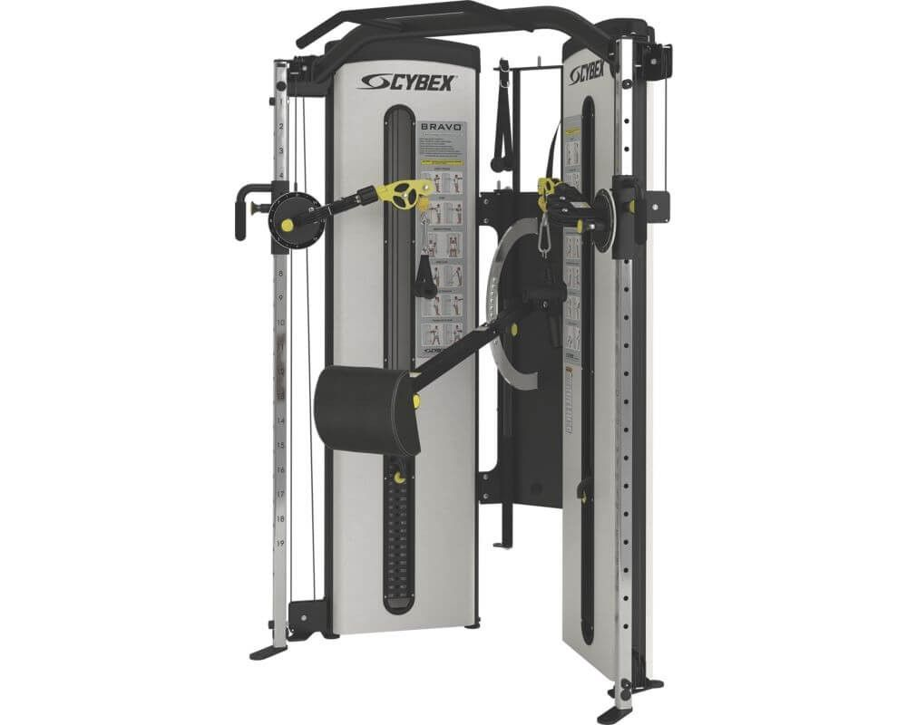 Top 10 Strength Equipment Brands for Commercial Gyms 7