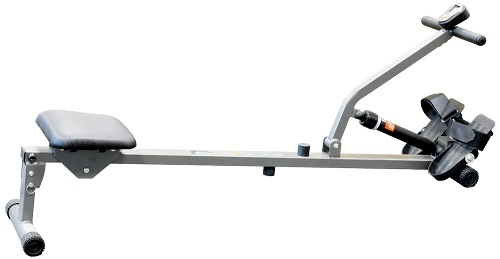 Commercial Rowing Machine 12