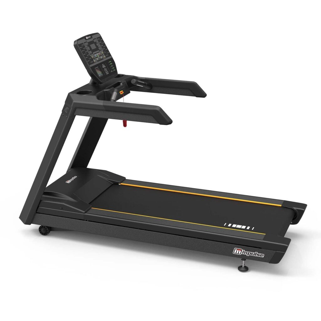 Top 10 Leading Commercial Treadmill Brands of China 8