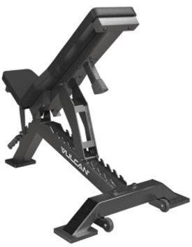 Commercial Adjustable Weight Bench 16