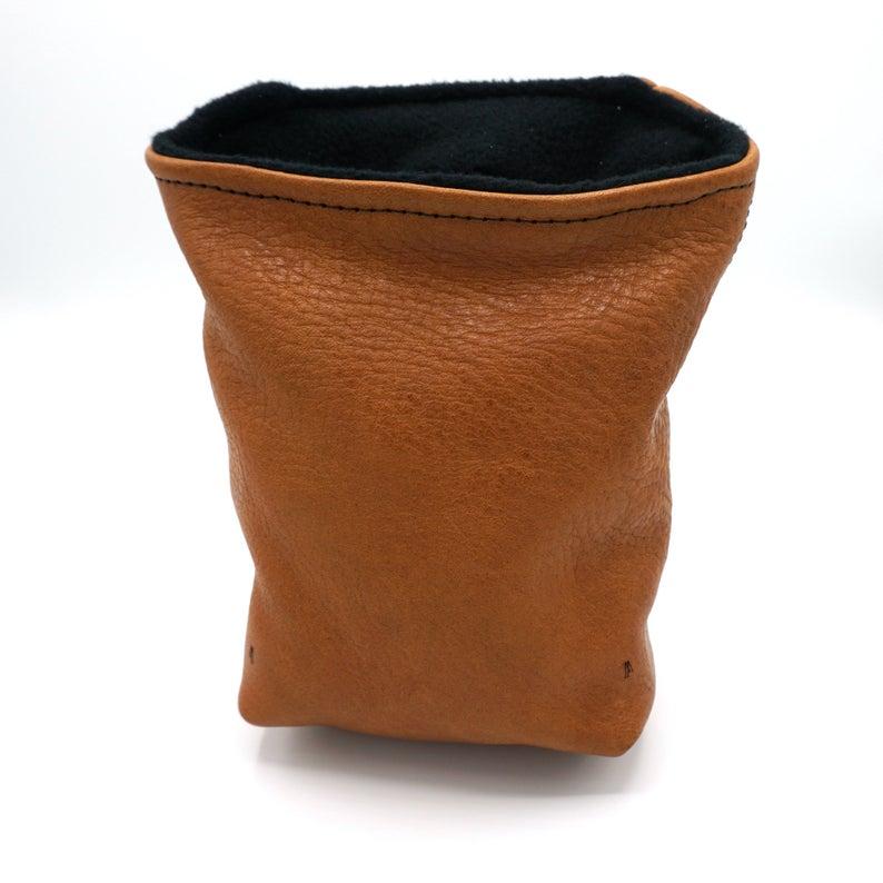 Custom Chalk Bag 7