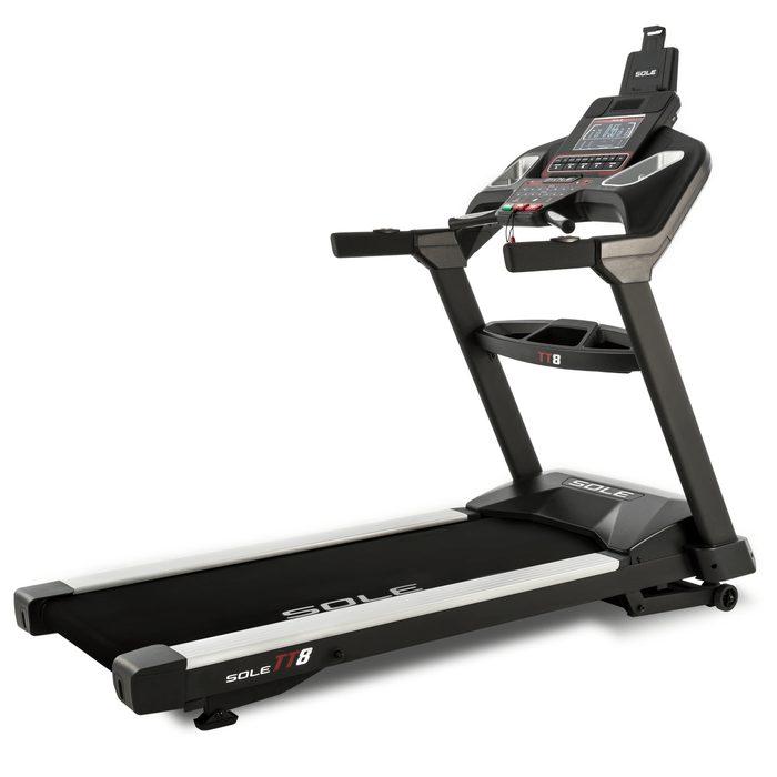 Top 16 Best Commercial Treadmills 2021 8
