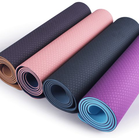 Reliable Best Yoga Mat Manufacturer? Here they are! 7