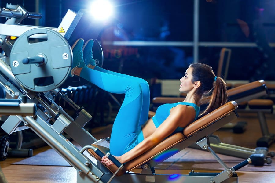 Expert's Top Ten Picks of the Best Commercial Leg Press Machine for Your Gym 8