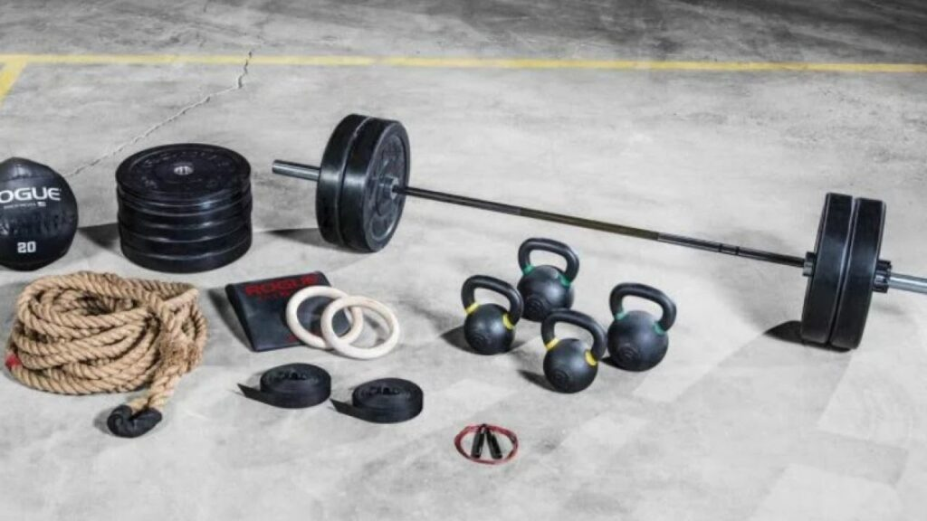 Don't Break the Bank – What it Costs to Start a CrossFit Gym 8