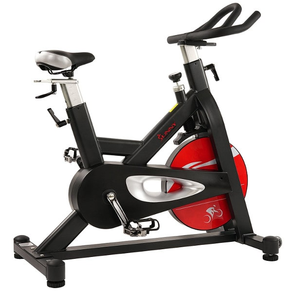 Commercial Spin Bike 20