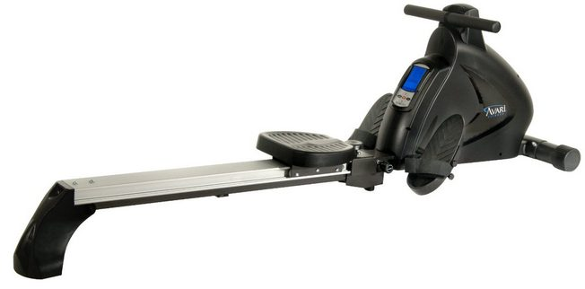 Commercial Rowing Machine 13