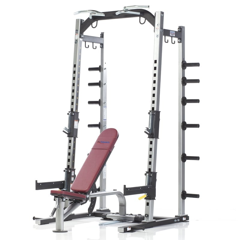 Top 10 Strength Equipment Brands for Commercial Gyms 8