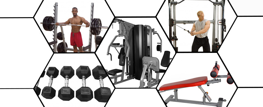 The Definitive Guide to Commercial Gym Fit Out 9