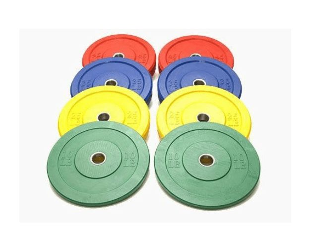 Commercial Gym Equipment 8