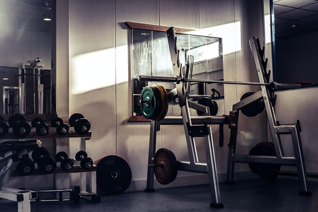 The Definitive Guide to Commercial Gym Fit Out 10