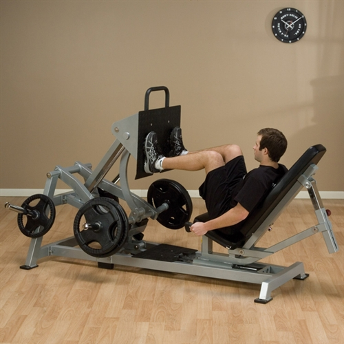 Expert's Top Ten Picks of the Best Commercial Leg Press Machine for Your Gym 9
