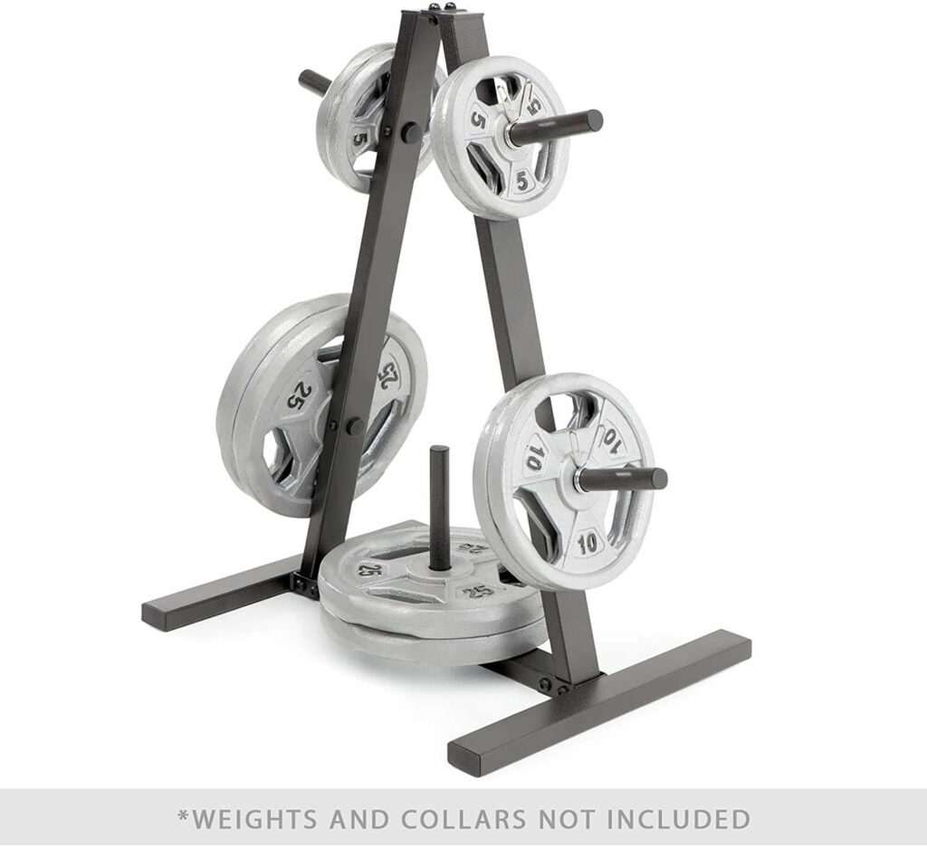 Commercial Weight Tree 9