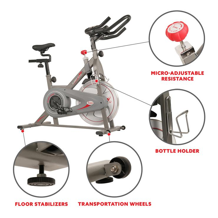 Commercial Cycling Bike 21