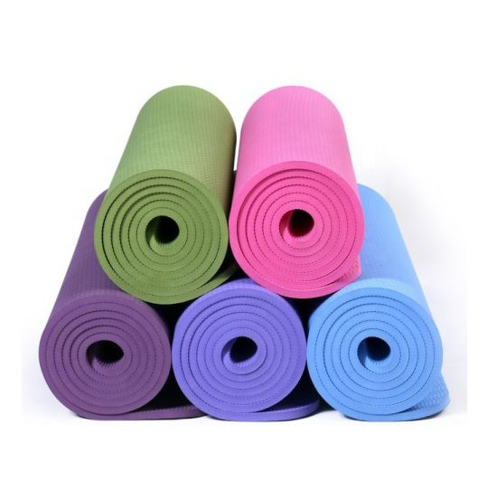 Reliable Best Yoga Mat Manufacturer? Here they are! 9