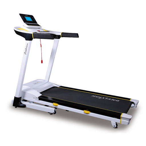 Top 10 Leading Commercial Treadmill Brands of China 10