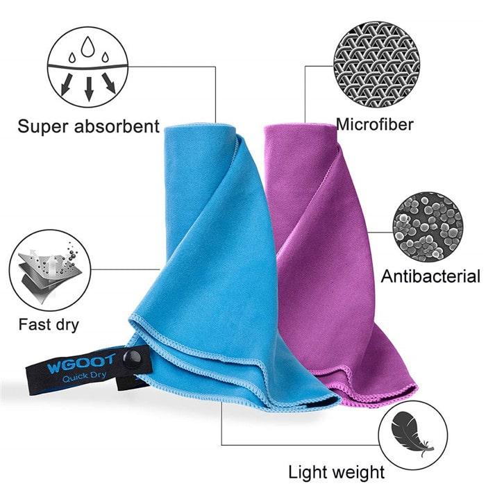 Wholesale Yoga Towel 9