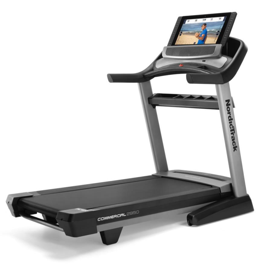 Top 16 Best Commercial Treadmills 2021 10
