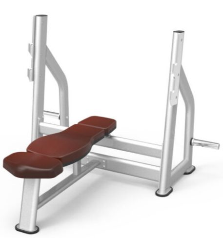 Commercial Flat Bench 1