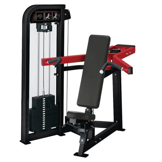 Shoulder Press Machine 12