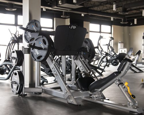 Top 10 Strength Equipment Brands for Commercial Gyms 9