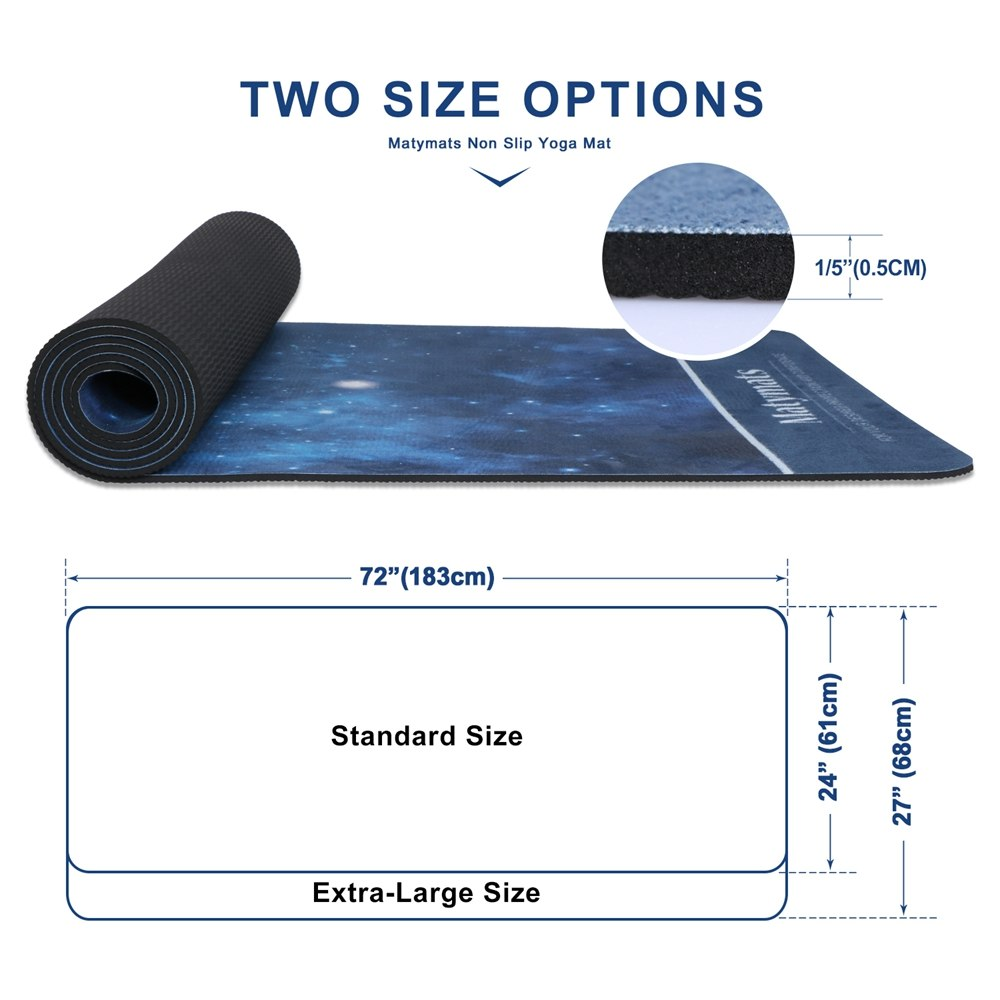 Commercial Exercise Mats 14